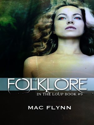 cover image of Folklore (In the Loup