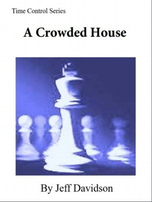 cover image of A Crowded House