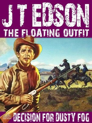 cover image of The Floating Outfit 27