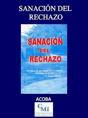 cover image of Sanación del rechazo
