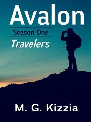 cover image of Avalon, Season One