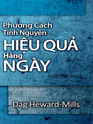 cover image of Phương Cách Tĩnh Nguyện Hiệu Quả Hằng Ngày