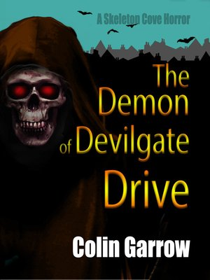 cover image of The Demon of Devilgate Drive