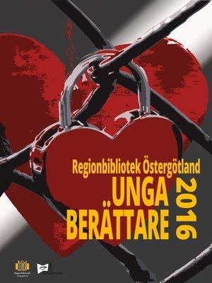 cover image of Unga berättare 2016