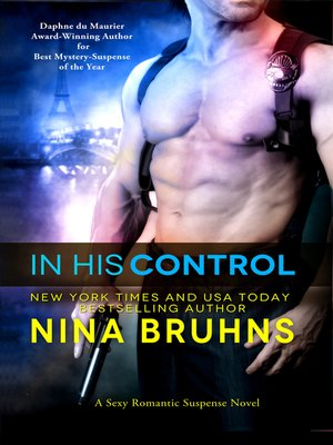 cover image of In His Control