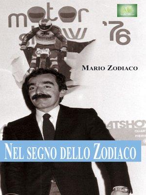 cover image of Nel segno dello Zodiaco