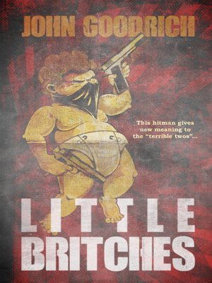 cover image of Little Britches