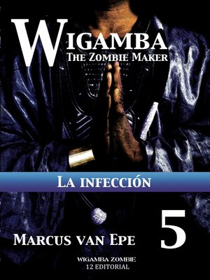cover image of 5 Wigamba
