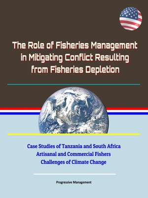 cover image of The Role of Fisheries Management in Mitigating Conflict Resulting from Fisheries Depletion