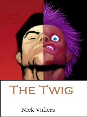 cover image of The Twig