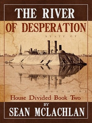 cover image of The River of Desperation