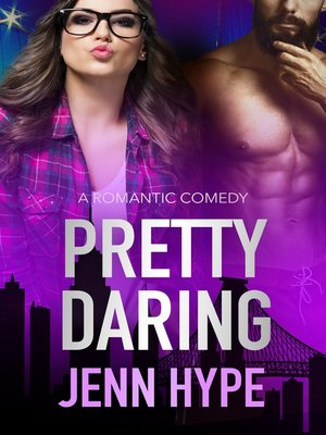 cover image of Pretty Daring
