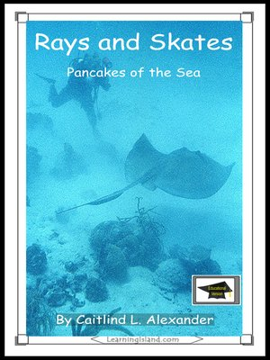 cover image of Rays and Skates