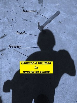 cover image of Hammer In the Head