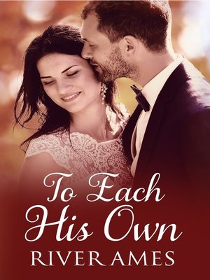 cover image of To Each His Own