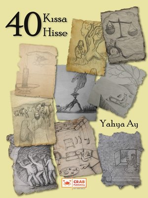 cover image of 40 Kıssa 40 Hisse