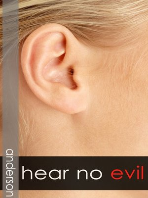 baer author hear no evil epub