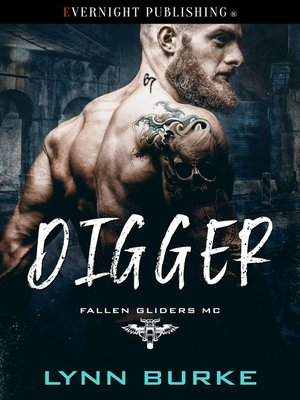 cover image of Digger