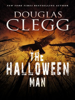 cover image of The Halloween Man