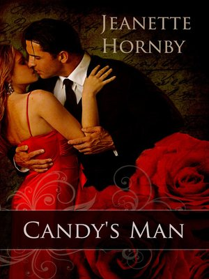 cover image of Candy's Man