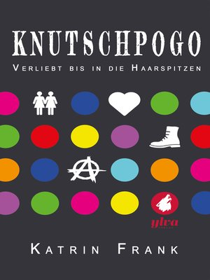 cover image of Knutschpogo