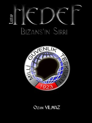 cover image of Hedef