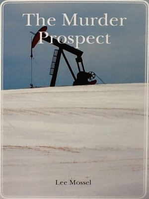 cover image of The Murder Prospect