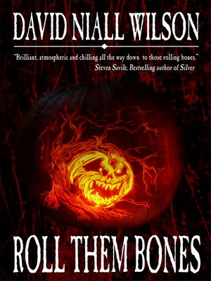 cover image of Roll Them Bones