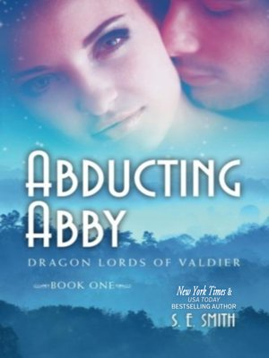 cover image of Abducting Abby