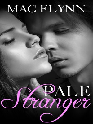 cover image of Pale Stranger, New Adult Romance (PALE Series)