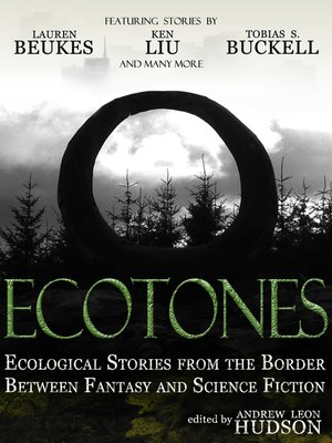 cover image of Ecotones