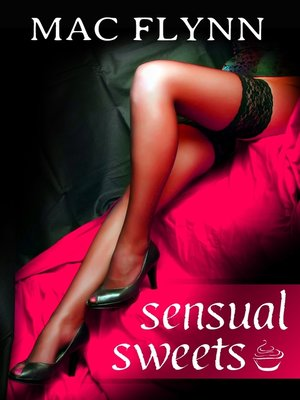 cover image of Sensual Sweets #4 (Demon Paranormal Romance)