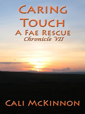 cover image of Caring Touch