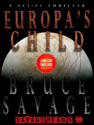 cover image of Europa's Child