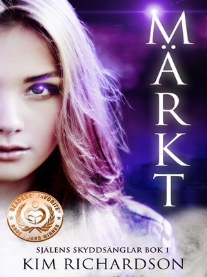 cover image of Märkt