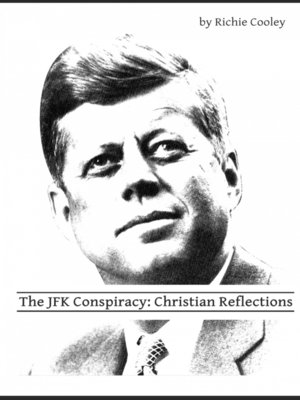 cover image of The JFK Conspiracy