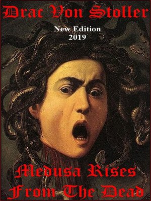 cover image of Medusa Rises from the Dead