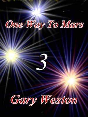 cover image of One Way to Mars 3