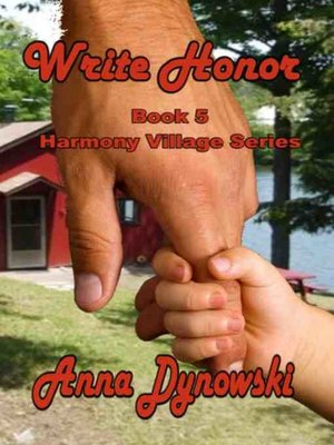 cover image of The Write Honor