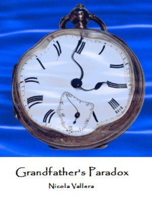 cover image of Grandfather's Paradox