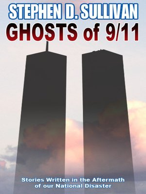 cover image of Ghosts of 9/11