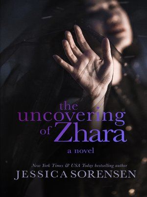 cover image of The Uncovering of Zhara