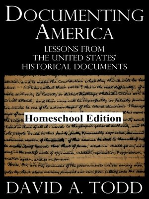 cover image of Documenting America