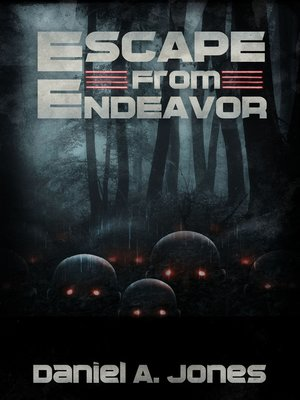 cover image of Escape from Endeavor