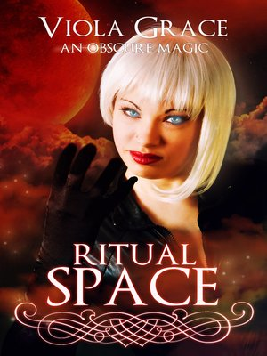 cover image of Ritual Space