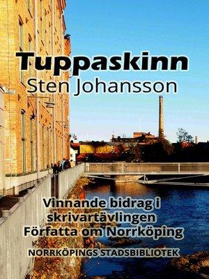 cover image of Tuppaskinn