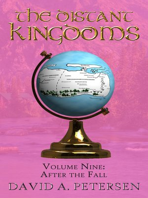 cover image of The Distant Kingdoms Volume Nine