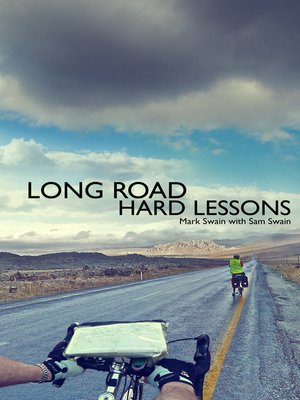 cover image of Long Road, Hard Lessons