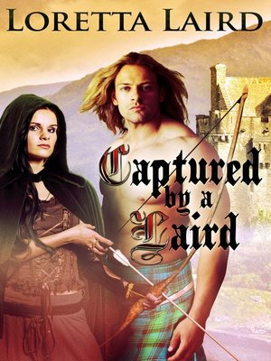 cover image of Captured by a Laird