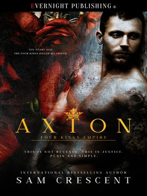 cover image of Axton